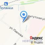 Спецремстрой-сервис на карте Ярославля
