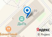 ДК ПЗ дворец культуры на карте