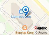 Арт-ресторан на карте