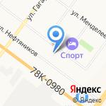 Bagira на карте Ярославля
