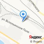 ПластКомплект на карте Ярославля