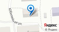 Компания Автоколесо62 на карте