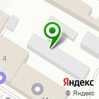 Местоположение компании Техосмотр 76