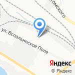 САМОРЕЗИК.RU на карте Ярославля