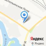 Chery на карте Ярославля