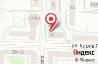 Схема проезда до компании Управление Судебного департамента в Ярославской области в Ярославле