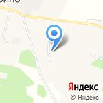 Капитал на карте Ярославля