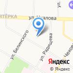 RioDelTango на карте Ярославля