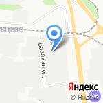 РемАвто на карте Ярославля
