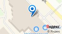Компания Роскомплектация на карте
