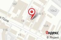 Схема проезда до компании Домашние интеллектуальные системы в Ярославле