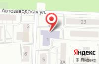 Схема проезда до компании Связьстрой-Волс в Ярославле