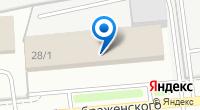 Компания Вологодская коммерческая компания на карте
