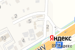 Схема проезда до компании Хуторок в Маяковскоге