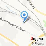 Полимер плюс на карте Ярославля
