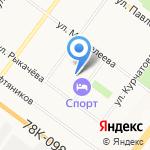 Рус-IT на карте Ярославля