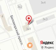 Балтлайнер-Архангельск