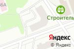 Схема проезда до компании Центр бухгалтерских услуг в Северодвинске