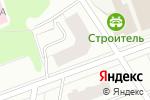 Схема проезда до компании Модус-Аудит в Северодвинске