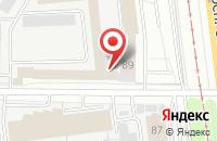 Схема проезда до компании Для вас в Ярославле
