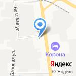 ЭнергомашКомплект на карте Ярославля