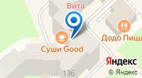 Компания Дом Совы на карте
