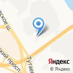 ТТС на карте Ярославля