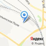 Удачная покупка на карте Ярославля