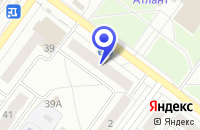 Схема проезда до компании АПТЕКА МИР ЗДОРОВЬЯ в Ярославле