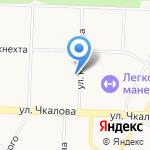 Поликлиника на карте Ярославля