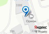 Ростов-Пак на карте