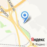 ПриемСтиль на карте Ярославля