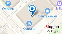 Компания Магазин замков и дверей на карте
