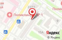 Схема проезда до компании Ярославский областной молодежный информационный центр в Ярославле