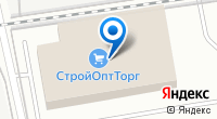 Компания Аксон, ЗАО на карте