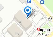 Клуб деловых людей на карте