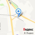 ТК-Регион на карте Ярославля