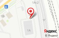 Схема проезда до компании GRIF в Ярославле