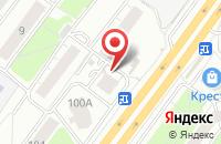 Схема проезда до компании Ярославль-GSM в Ярославле