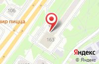 Схема проезда до компании Срочноденьги в Нагорном