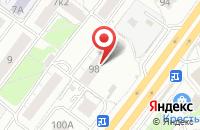 Схема проезда до компании Алтек в Ярославле
