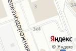 Схема проезда до компании Hot House в Северодвинске