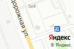Схема проезда до компании Цветочный рай в Северодвинске