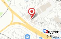 Схема проезда до компании РОС ЯЗКМ в Ярославле