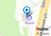 ИП Зыбин Р.И. на карте