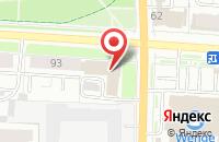 Схема проезда до компании Ярославльстат в Ярославле