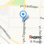 Центр оптики на карте Ярославля