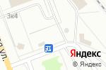 Схема проезда до компании Северный экспресс в Северодвинске