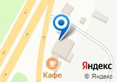 ЕВРОПАРТ Рус на карте