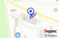 Схема проезда до компании САДОВО-ПАРКОВОЕ ПРЕДПРИЯТИЕ ГРИН ЛАЙН в Северодвинске
